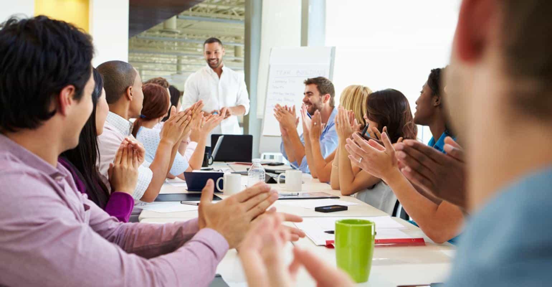 employee recognition applause bucketlist
