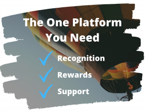 employee recognition software