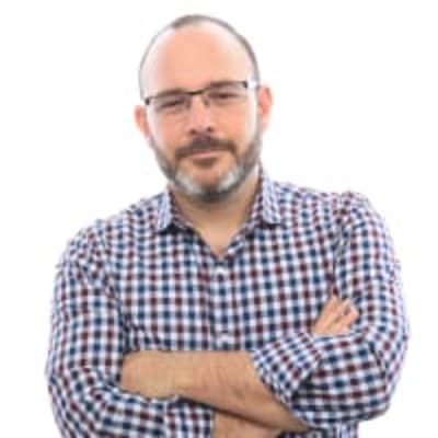 Craig Forman - company culture expert